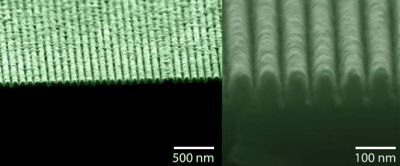 'Lossless' metamaterial...