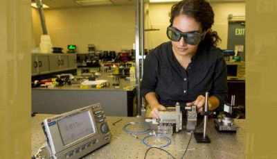Researchers develop new amplifier...