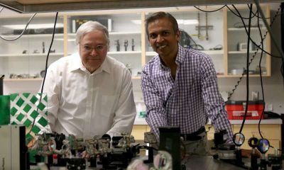 Researchers develop milestone for...
